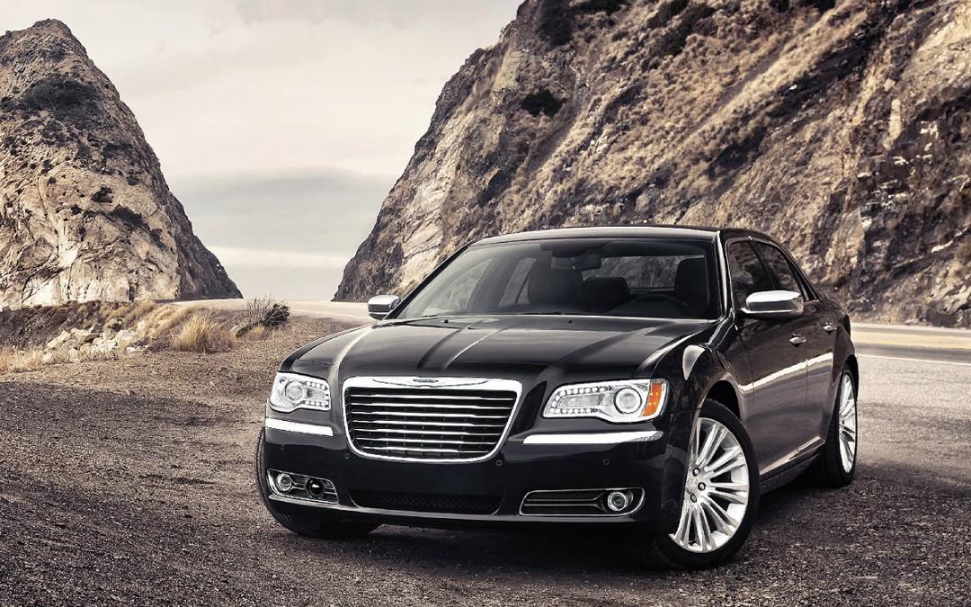 Nuevo Chrysler 300. Adelanto del Lancia Thema…
