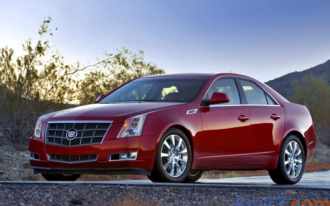 Nuevo Cadillac CTS Sport Wagon. Desde 56.000 euros