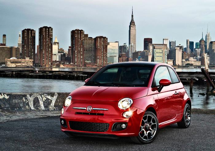 Prueba de consumo (38): Fiat 500 1.4-16V 100 CV