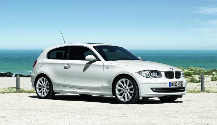Prueba de consumo (39): BMW 118d 2.0-143 CV