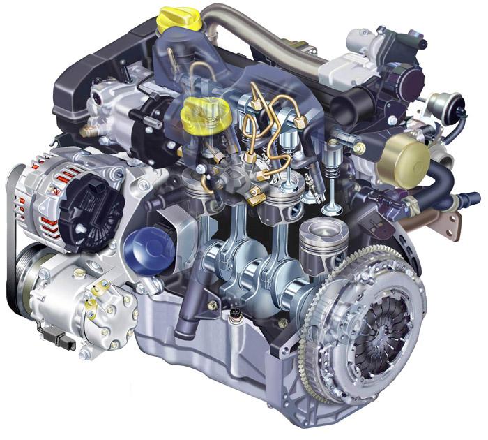 Prueba de consumo (40): Renault Twingo eco2 1.5-dCi 85 CV
