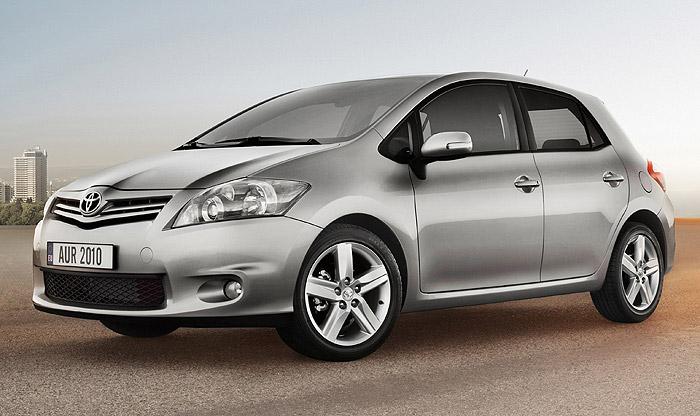 Prueba de consumo (43): Toyota Auris 1.6 Valvematic 132 CV