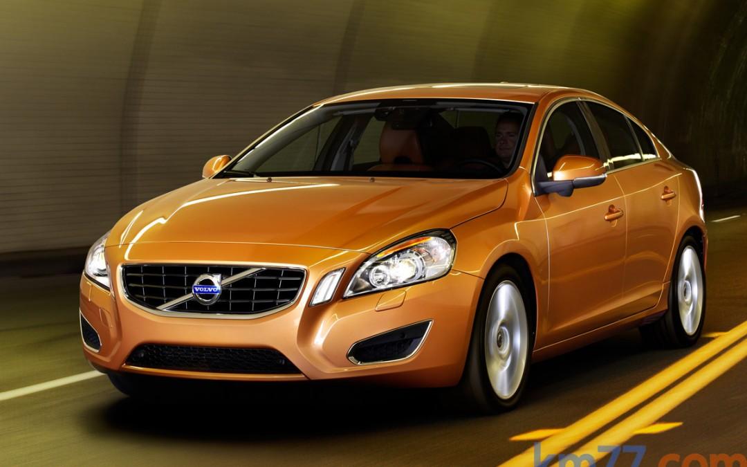 """Nuevas versiones """"básicas"""" para el S60 y el V60. Desde 27.950 Euros"""