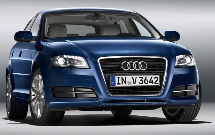 Prueba de consumo (47): Audi A3 Sportback 1.4-TFSI 125 CV DSG
