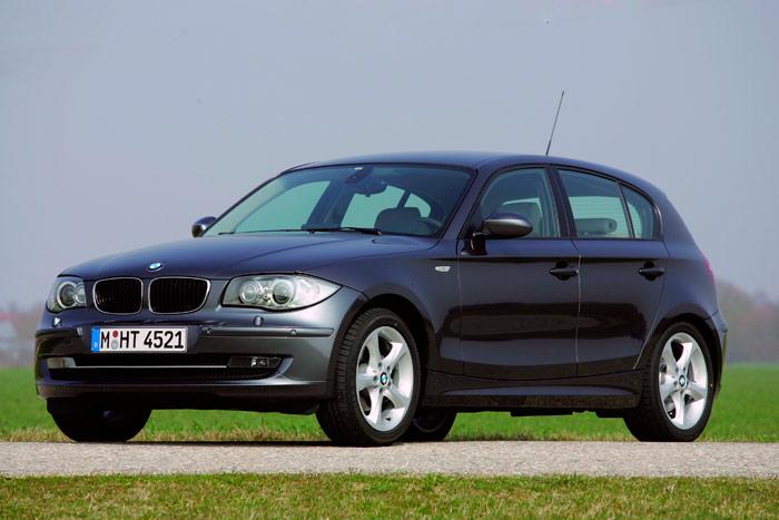 Prueba de consumo (45): BMW 116i 2.0i 122 CV