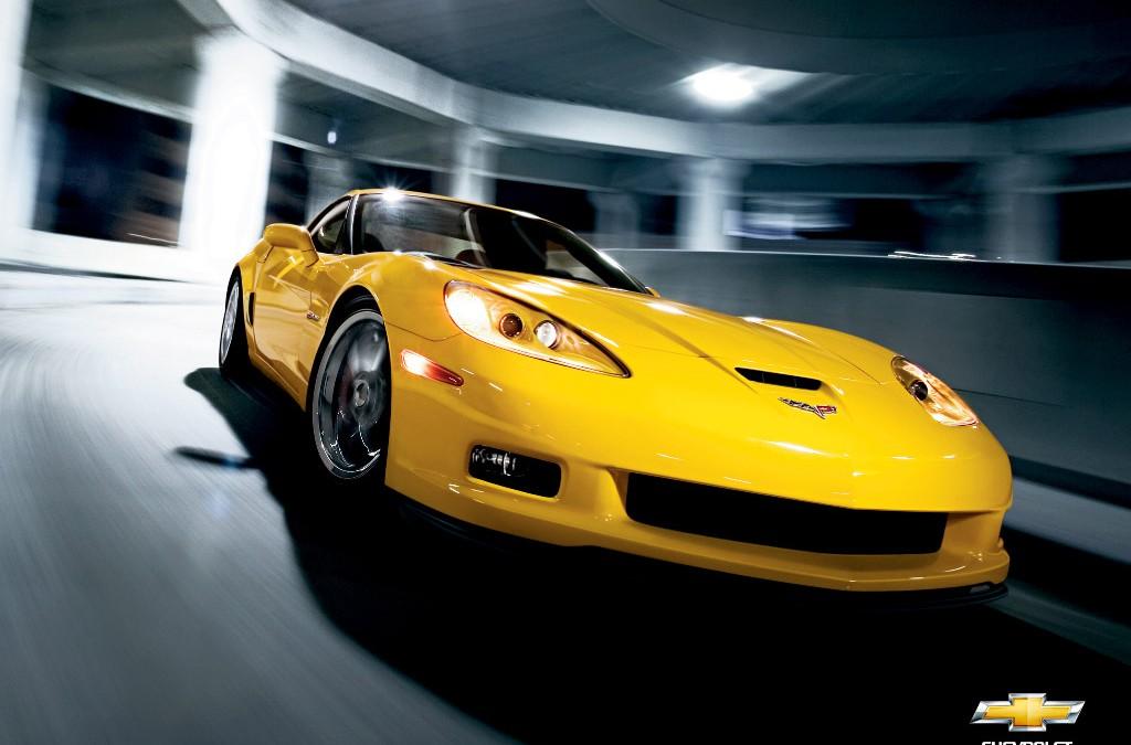 Chevrolet España pone en venta el Corvette. Desde 81.182 Euros.
