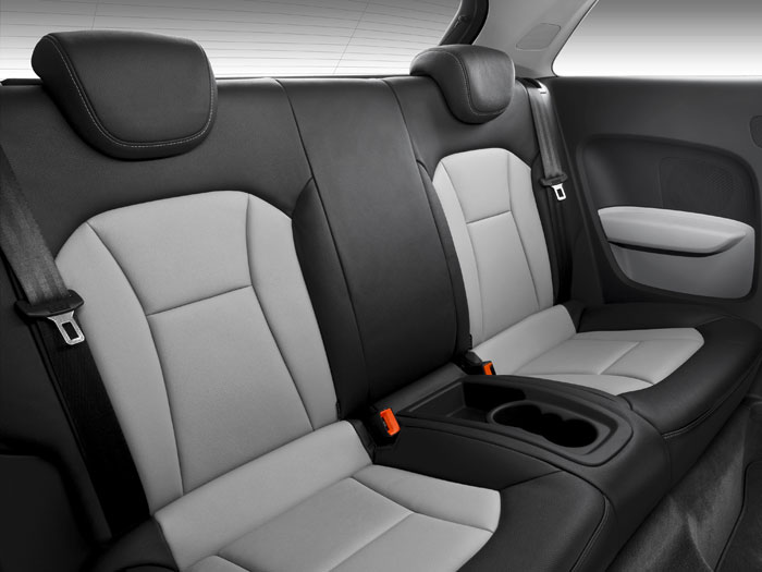 Prueba de consumo (51): Audi A-1 1.2-TFSI 86 CV