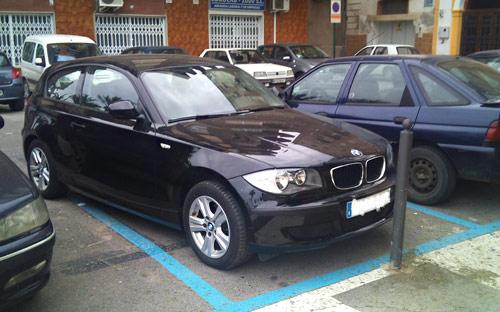BMW Serie 1 116i 3 Puertas