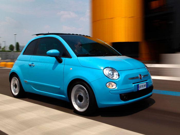 Prueba de consumo (57): Fiat 500 Twin-Air 0.9