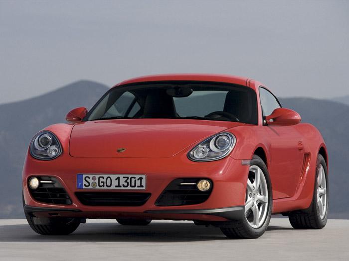 Prueba de consumo (54): Porsche Cayman PDK (2.9 / S 3.4)