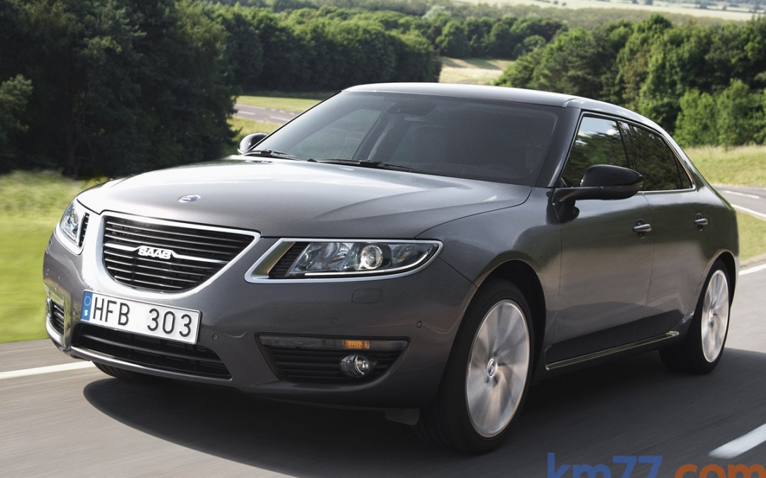 Nuevo Saab 9-5 Wagon, en venta desde 37.400 €