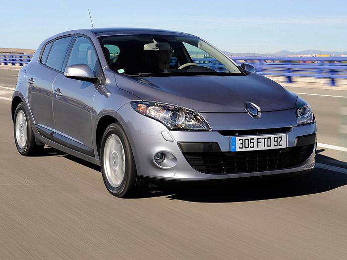 Prueba de consumo (64): Renault Mégane eco2 1.5-dCi 110 CV EDC