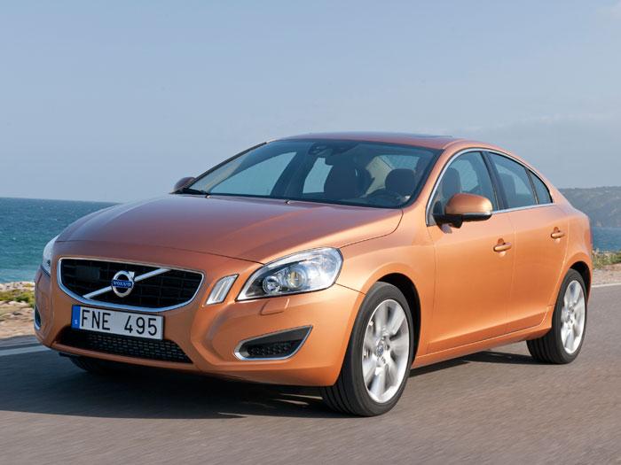 Prueba de consumo (62): Volvo S60 D3