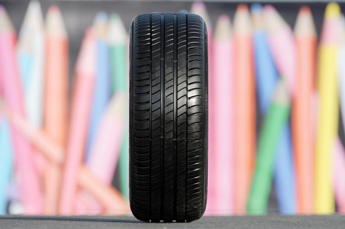 Michelin Primacy 3. Presentación