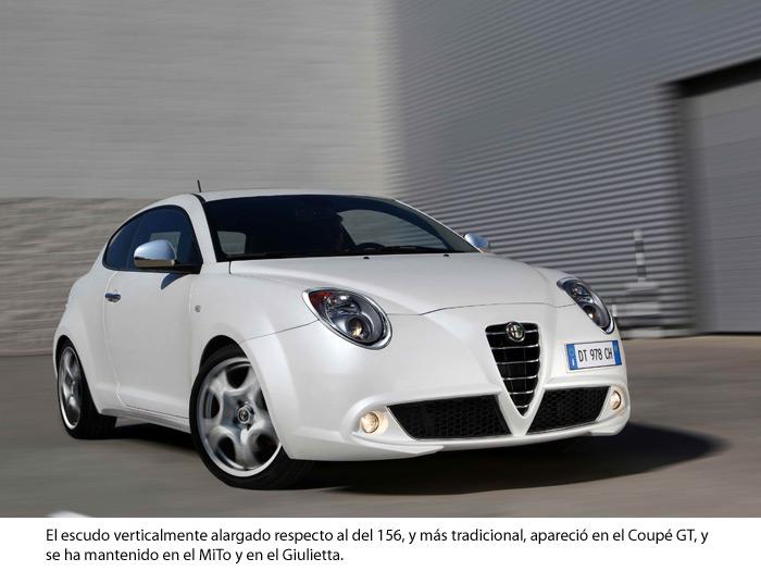 Prueba interesante (9): Alfa-Romeo MiTo 1.4-TB MultiAir TCT
