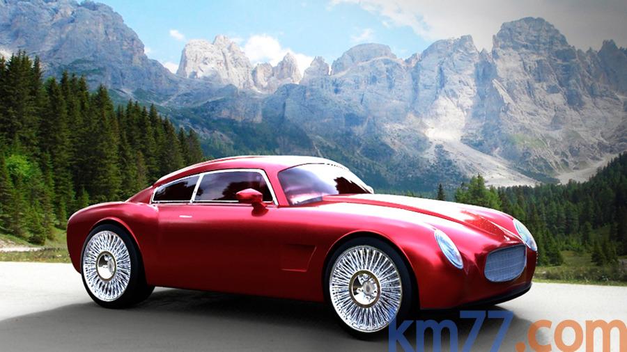 Nuevo Fornasari GT, disponible desde 212.400 Euros.