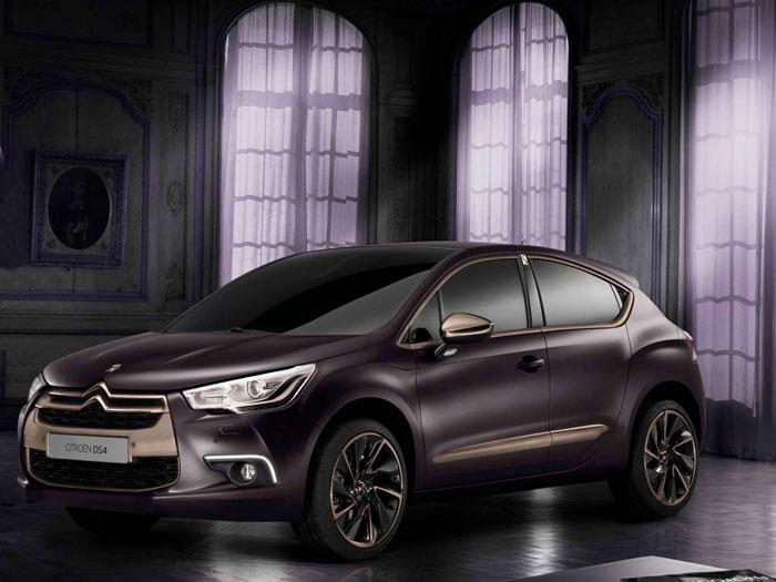 Prueba interesante (17): Citroën DS-4 Sport 1.6-THP