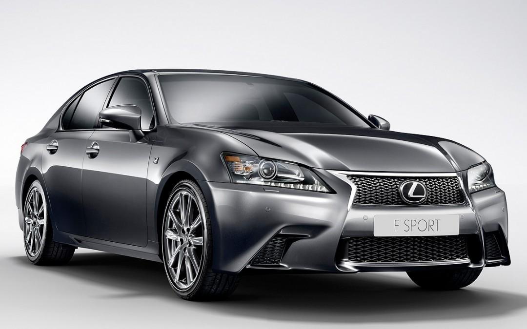 Lexus pone en venta el nuevo GS 450h. Desde 69.000 Euros