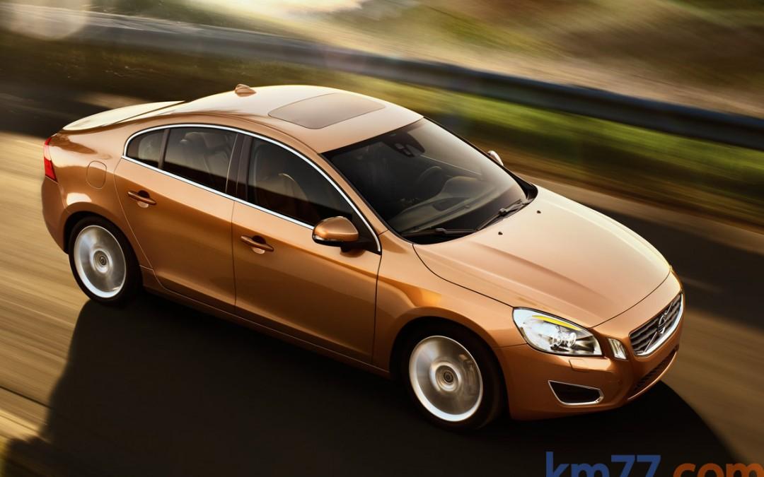 Nuevo motor Diesel de 136 CV en los Volvo S60, V60 y XC60.