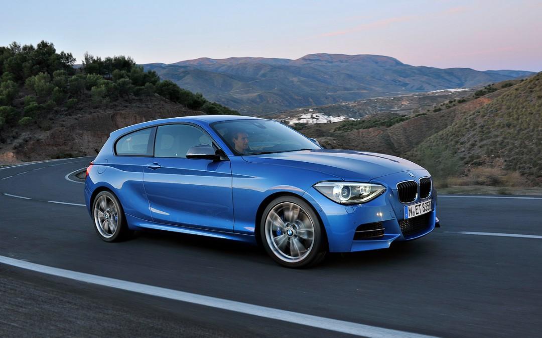 Nuevo BMW M135i en venta. Desde 44.200 Euros