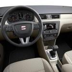 SEAT Toledo producción (fuente: SEAT FansClub)