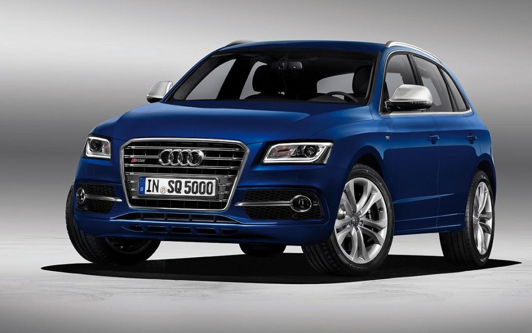 Todos los precios del nuevo Audi Q5. En venta desde 35.900 Euros.