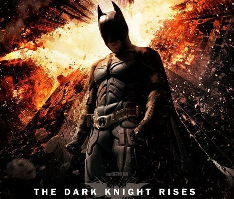 Batman se pasa al lado oscuro