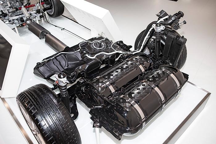 Audi A3 Sportback TCNG. Cuando tener gases no es malo…