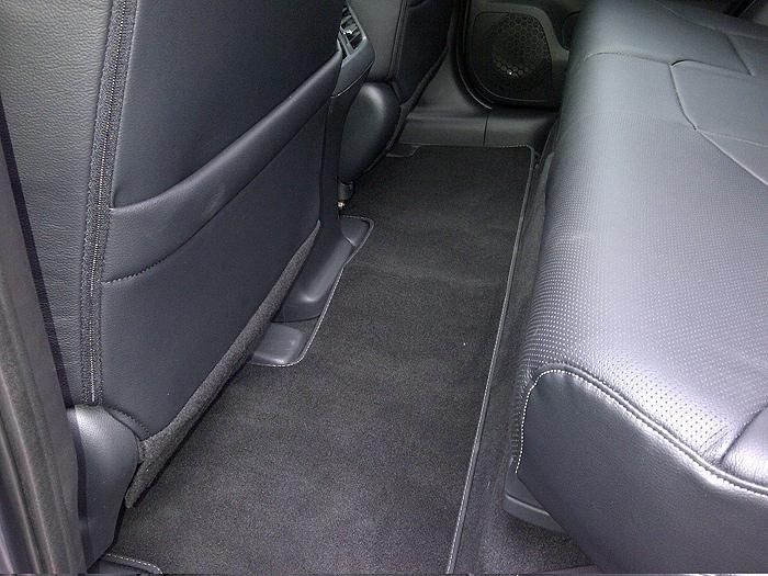 Honda CR-V. Presentación