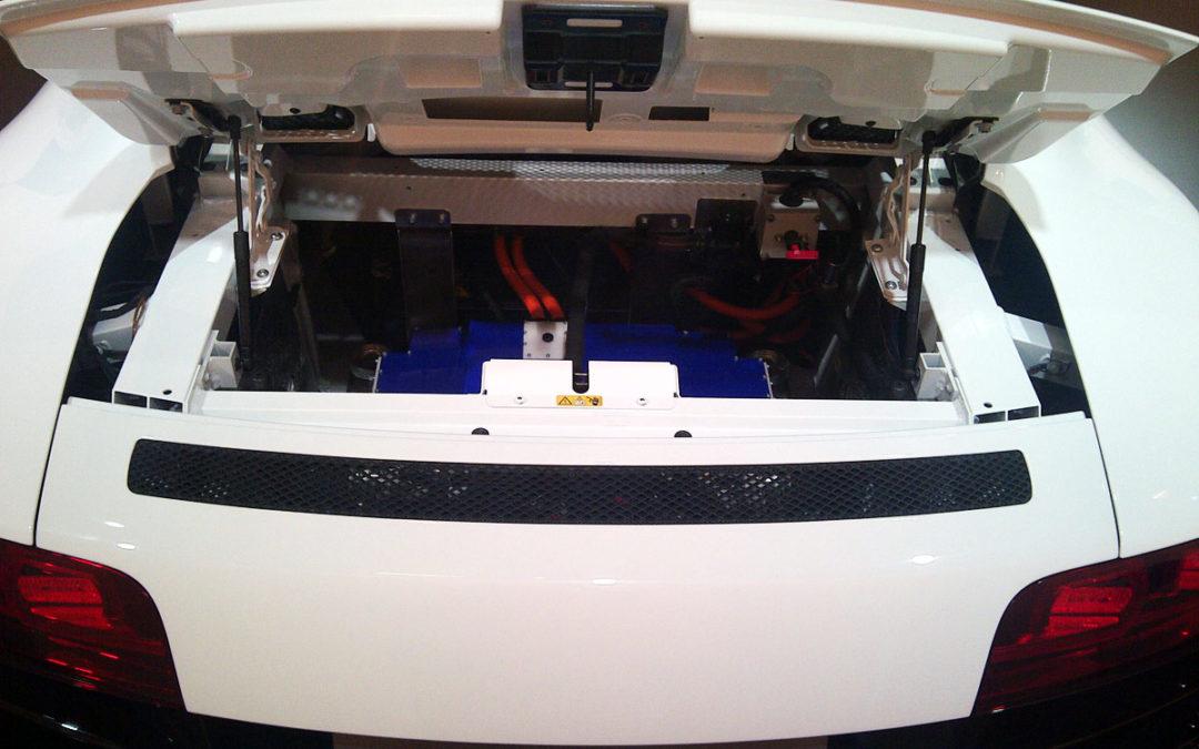 Prueba interesante (4): Seat León FR 2.0-TSI DSG