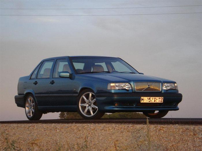 Volvo 850 R automático
