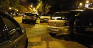 seo Quince de mayo (Madrid)