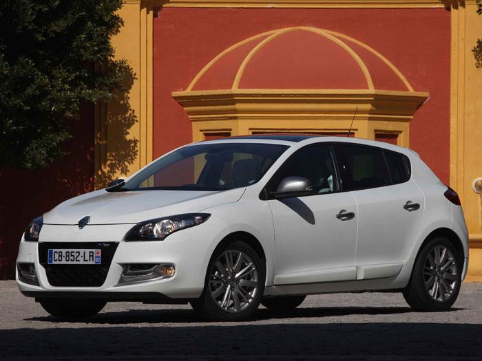 Prueba de consumo (105): Renault Mégane 1.6-dCi Energy 130 CV