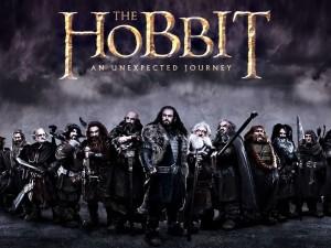 Pequeño gran hobbit