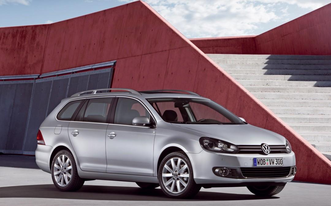 Nuevo VW Golf Variant, ya a la venta desde 21.420 €.