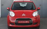 Todos los precios y equipamiento del nuevo Citroën C1.