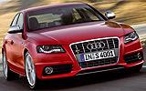 Nuevo Audi S4 desde 57.400 €. Motor V6 sobrealimentado, más prestaciones y menor consumo!