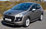 Nueva versión e-HDI para el Peugeot 3008