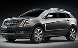 Nuevo motor para el Cadillac SRX