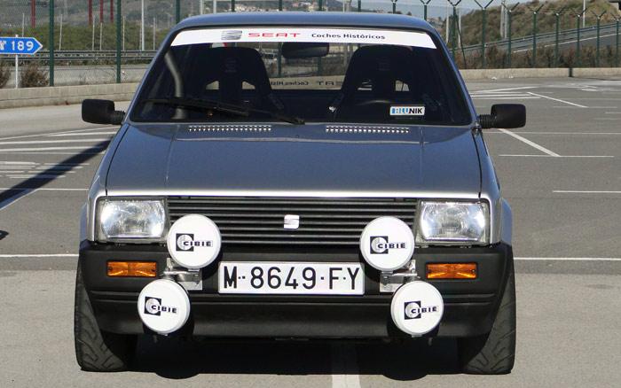 SEAT Ibiza 1.5 GLX