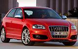 Audi S3, ya disponible con cambio automático S Tronic!