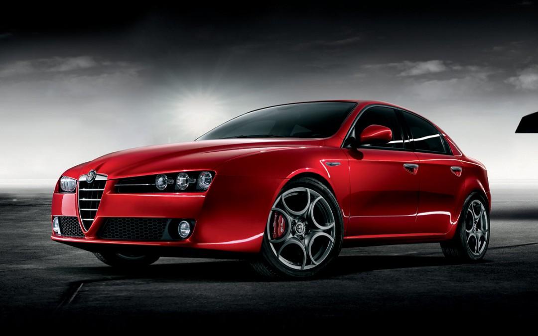 Cambios en el Alfa 159: nuevo motor Diesel de 136 CV