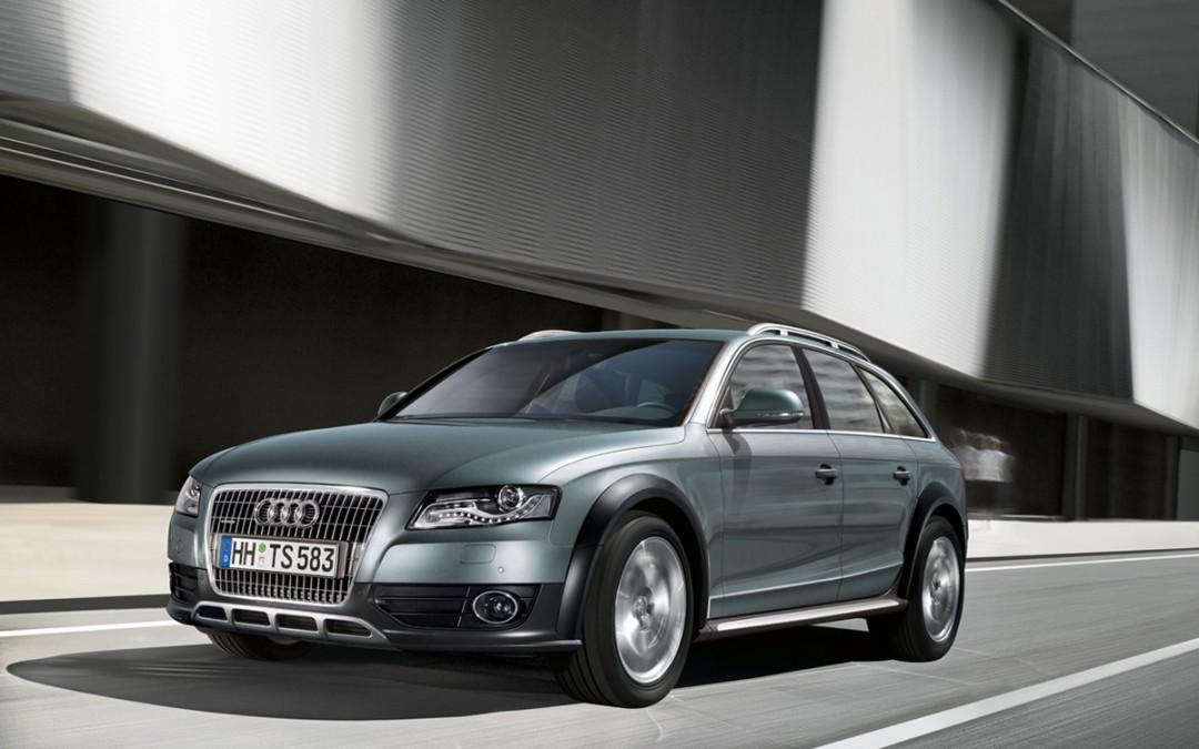 Audi A4 Allroad a la venta desde 39.350 €, con medidas para ahorrar carburante.