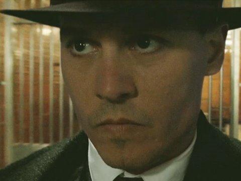 Vuelve el gángster