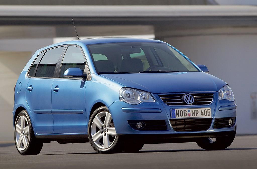 Volkswagen reduce la gama Polo! El nuevo modelo llega en breve!