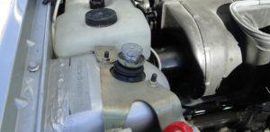 SEAT Ibiza 1.5 GLX. Amortiguadores regulables