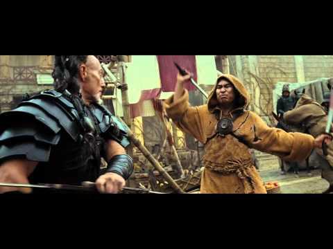 El circo de los romanos y el rescate