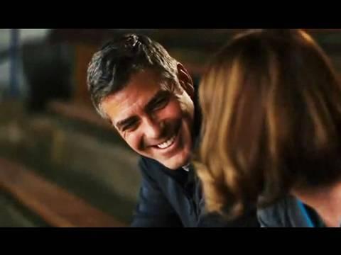 De nuevo en el aire (con George Clooney)