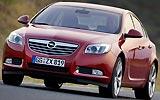 Nuevo motor Diesel de 194 CV para el Opel Insignia
