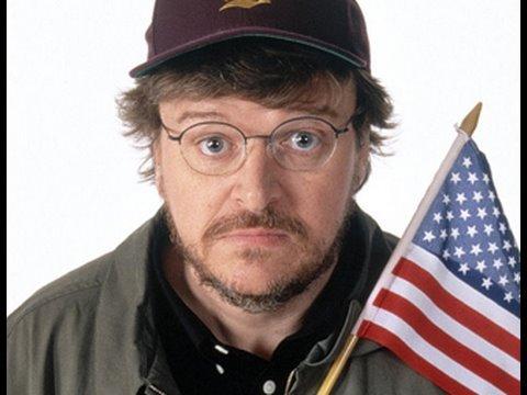 ¿Michael Moore?
